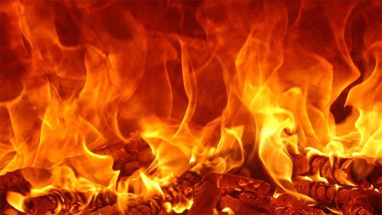 Nằm mơ thấy lửa cháy đánh con gì?