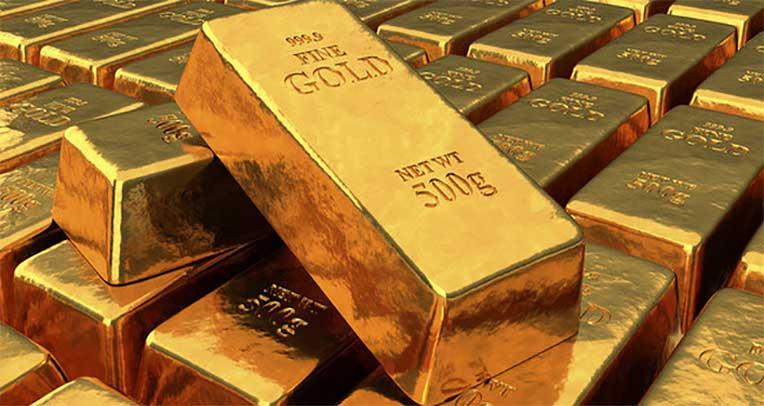 Nằm mơ thấy vàng đánh con gì?