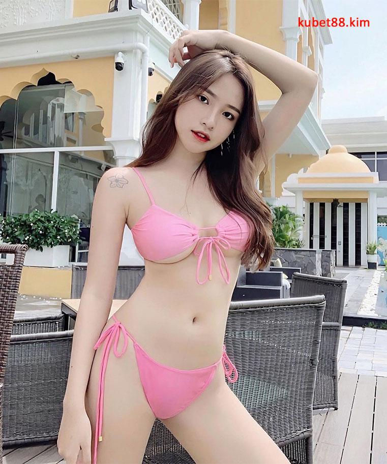 gái xinh mặc đồ thiếu vải bikini đẹp nhất