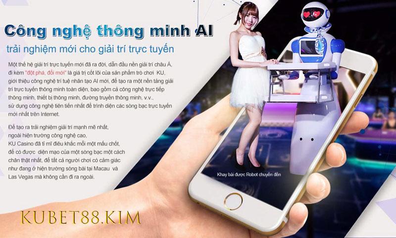 app kubet nhanh