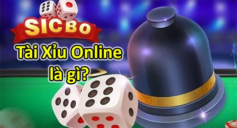 tài xỉu online là gì?