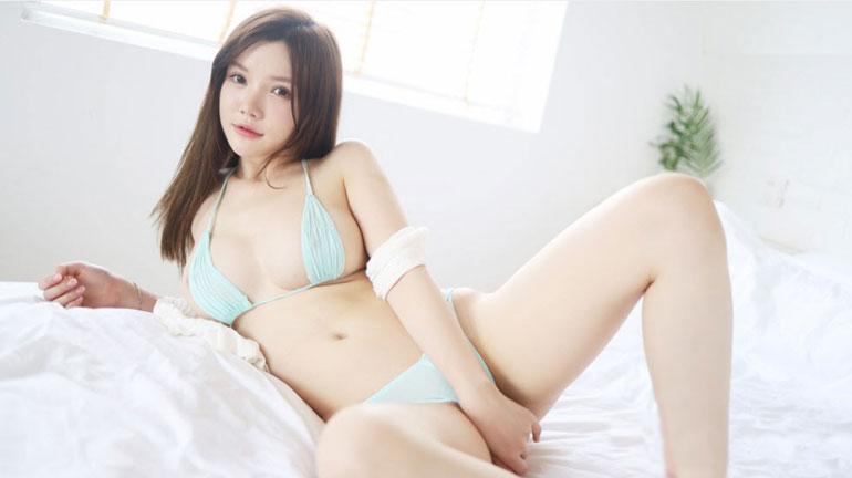 ảnh gái xinh mặc đồ thiếu vải bikini đẹp nhất