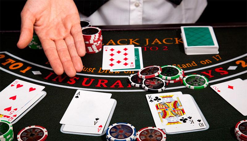 Kinh nghiệm chơi backjack xì dách hiệu quả